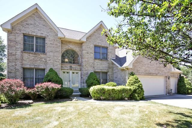 2211 Periwinkle Lane, Algonquin, IL 60102 (MLS #10165689) :: Helen Oliveri Real Estate