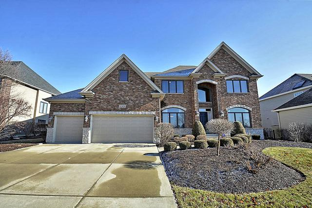 11509 Century Circle, Plainfield, IL 60585 (MLS #10165836) :: Baz Realty Network | Keller Williams Preferred Realty