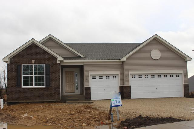 133 Stowe 115 Court, Volo, IL 60020 (MLS #10166429) :: The Wexler Group at Keller Williams Preferred Realty