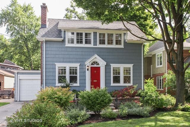 1277 St Johns Avenue, Highland Park, IL 60035 (MLS #10166487) :: Baz Realty Network | Keller Williams Preferred Realty