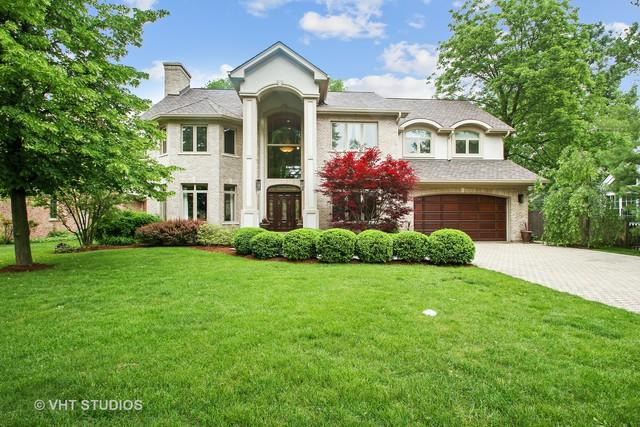 906 Queens Lane, Glenview, IL 60025 (MLS #10166520) :: Baz Realty Network | Keller Williams Preferred Realty