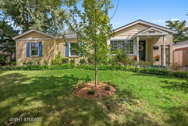 291 Wagner Road, Northfield, IL 60093 (MLS #10166827) :: Helen Oliveri Real Estate