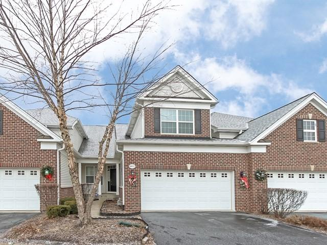 1032 Riviera Drive, Elgin, IL 60124 (MLS #10166835) :: The Wexler Group at Keller Williams Preferred Realty