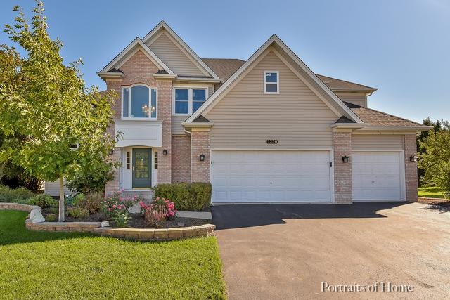 1250 Willowcrest Court, Aurora, IL 60504 (MLS #10167382) :: The Wexler Group at Keller Williams Preferred Realty