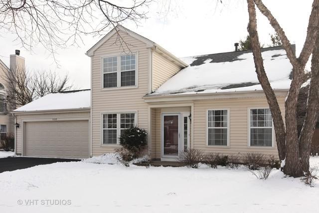 1110 Stanton Road, Lake Zurich, IL 60047 (MLS #10167415) :: Helen Oliveri Real Estate