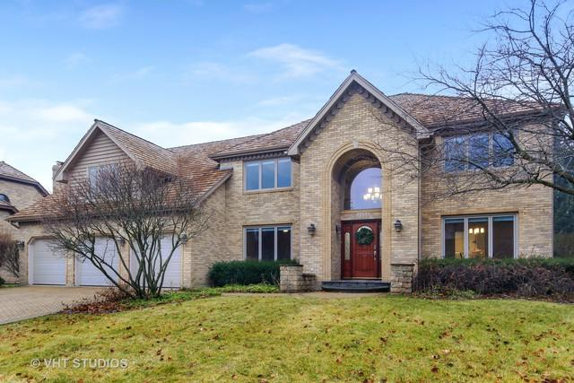 1555 White Eagle Drive, Naperville, IL 60564 (MLS #10167432) :: The Wexler Group at Keller Williams Preferred Realty