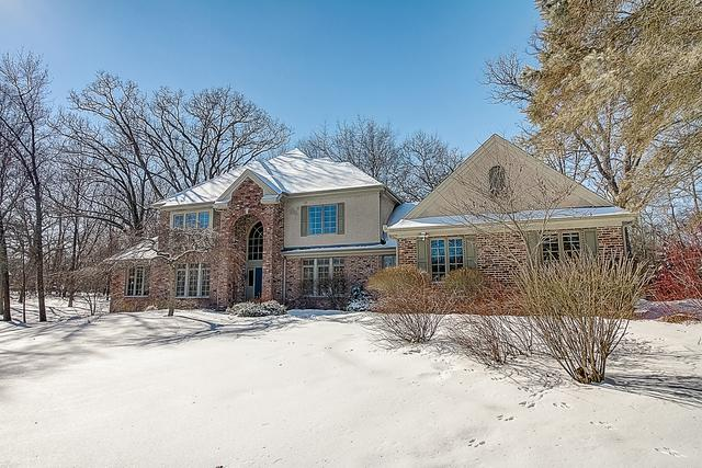 1 Wayne Lane, Hawthorn Woods, IL 60047 (MLS #10167696) :: Helen Oliveri Real Estate