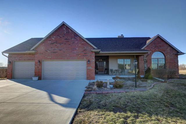 2563 Natures Lane, Mahomet, IL 61853 (MLS #10167955) :: Ryan Dallas Real Estate