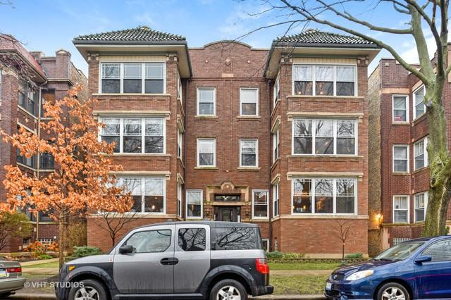 1222 W Hood Avenue #3, Chicago, IL 60660 (MLS #10168591) :: Baz Realty Network | Keller Williams Preferred Realty