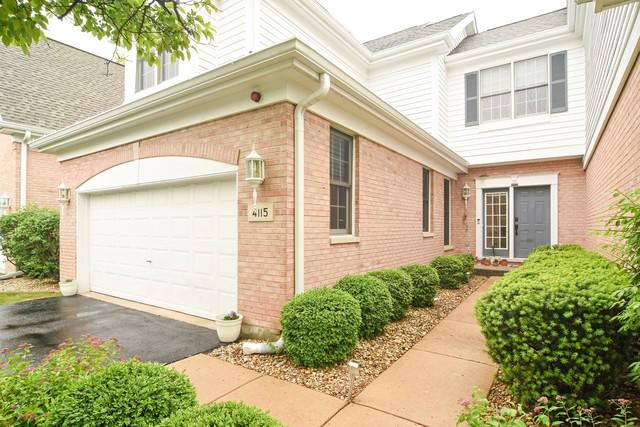 4115 Stableford Lane, Naperville, IL 60564 (MLS #10168861) :: The Wexler Group at Keller Williams Preferred Realty