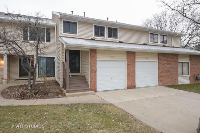 1004 Hidden Lake Drive #0, Buffalo Grove, IL 60089 (MLS #10169171) :: Baz Realty Network | Keller Williams Preferred Realty
