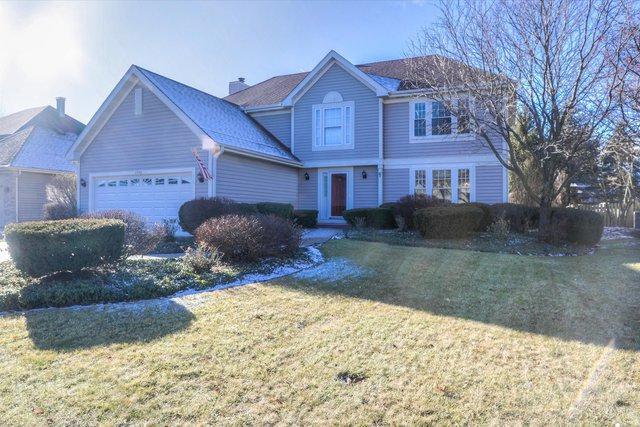 1346 Saddlebrook Road, Bartlett, IL 60103 (MLS #10169406) :: The Wexler Group at Keller Williams Preferred Realty