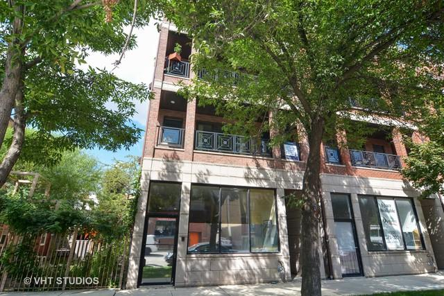 2712 W Chicago Avenue #2, Chicago, IL 60622 (MLS #10169515) :: Domain Realty