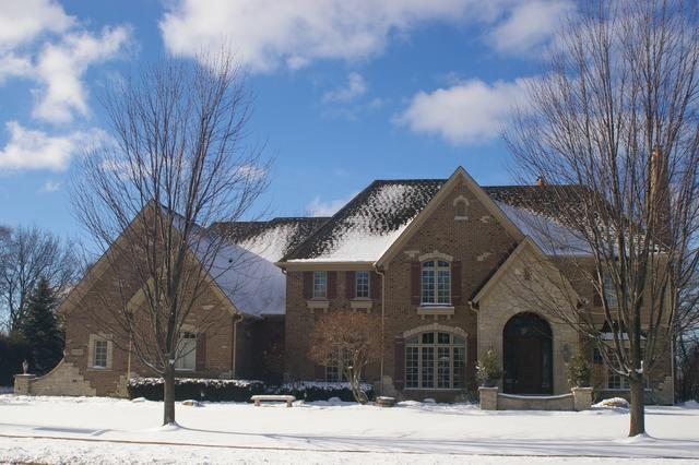 3S408 Saddle Ridge Court, Warrenville, IL 60555 (MLS #10169637) :: Baz Realty Network | Keller Williams Preferred Realty