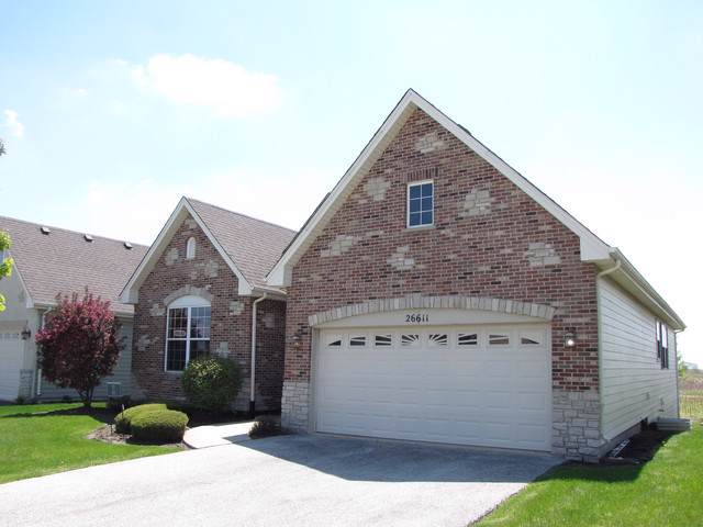 13625 Palmetto Drive, Plainfield, IL 60544 (MLS #10169936) :: Berkshire Hathaway HomeServices Snyder Real Estate