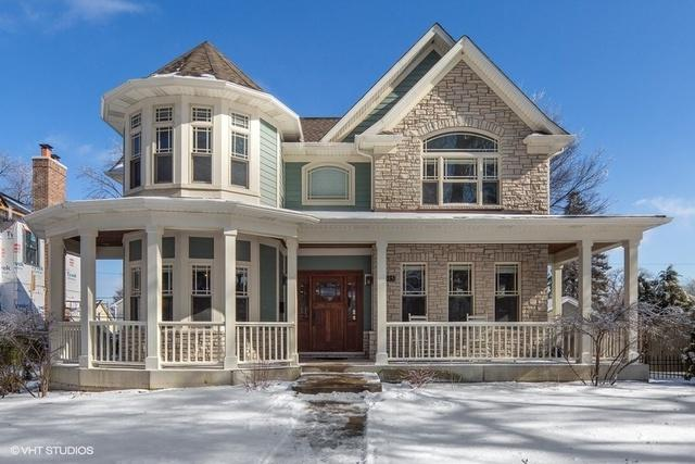 4515 Linscott Avenue, Downers Grove, IL 60515 (MLS #10170349) :: The Wexler Group at Keller Williams Preferred Realty