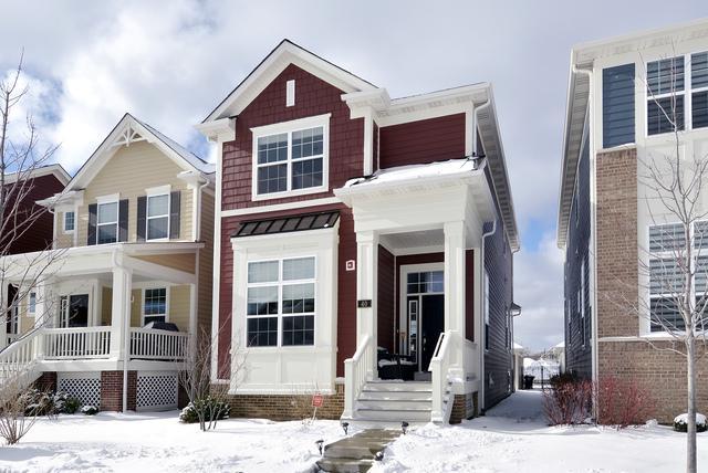 40 N Lincoln Lane, Arlington Heights, IL 60004 (MLS #10170413) :: Baz Realty Network | Keller Williams Preferred Realty
