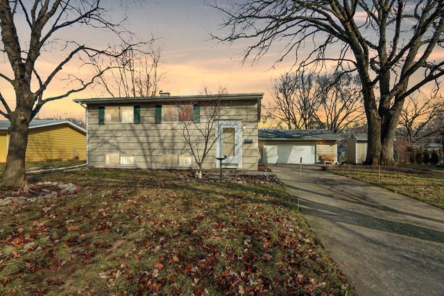 38 Seneca Drive, Montgomery, IL 60538 (MLS #10170506) :: The Wexler Group at Keller Williams Preferred Realty