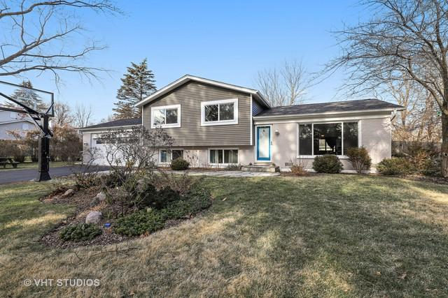 715 Burris Avenue, Lake Bluff, IL 60044 (MLS #10170556) :: Baz Realty Network | Keller Williams Preferred Realty