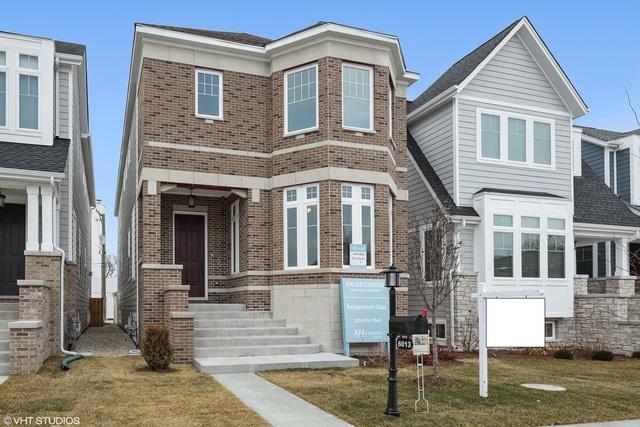 6013 N Kildare Avenue, Chicago, IL 60646 (MLS #10170698) :: Baz Realty Network   Keller Williams Preferred Realty