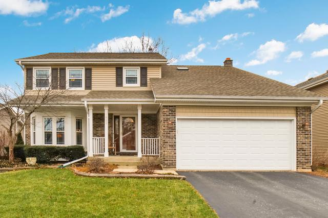 1622 Hinterlong Lane, Naperville, IL 60563 (MLS #10171100) :: The Wexler Group at Keller Williams Preferred Realty