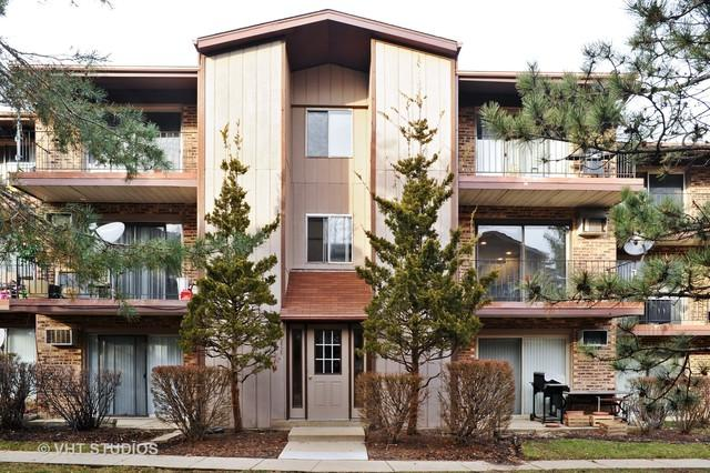 2525 Spring Street #2803, Woodridge, IL 60517 (MLS #10171167) :: The Wexler Group at Keller Williams Preferred Realty