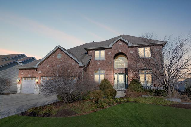 406 Deerfield Drive, Oswego, IL 60543 (MLS #10171524) :: The Wexler Group at Keller Williams Preferred Realty