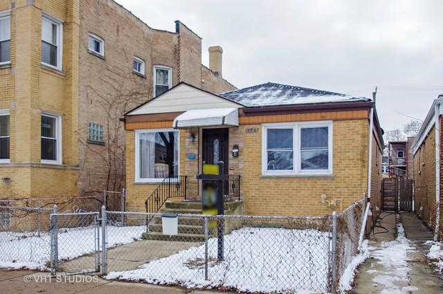 3745 W Wilson Avenue, Chicago, IL 60625 (MLS #10171660) :: The Wexler Group at Keller Williams Preferred Realty