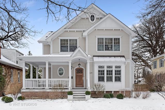 1529 Forest Avenue, Wilmette, IL 60091 (MLS #10171783) :: Helen Oliveri Real Estate