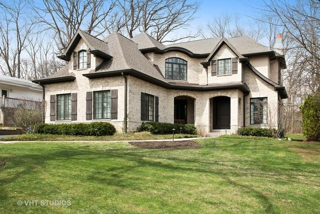 663 Hill Street, Highland Park, IL 60035 (MLS #10172503) :: The Wexler Group at Keller Williams Preferred Realty
