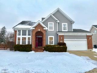 1440 Cornell Court, Wheeling, IL 60090 (MLS #10172631) :: Helen Oliveri Real Estate