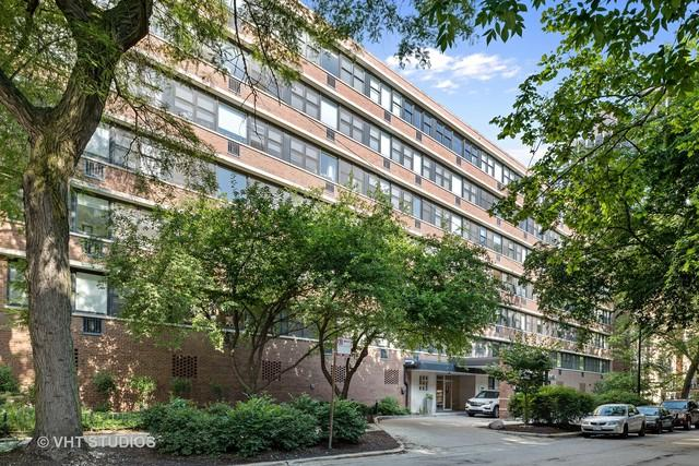 2300 N Commonwealth Avenue 2K, Chicago, IL 60614 (MLS #10172785) :: Leigh Marcus | @properties