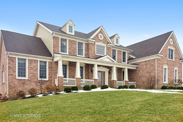 2 Shenandoah Circle, South Barrington, IL 60010 (MLS #10172791) :: The Jacobs Group