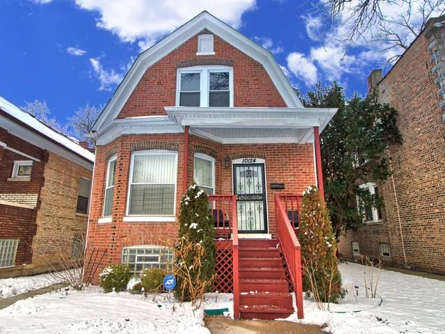 10124 S Winston Avenue, Chicago, IL 60643 (MLS #10172962) :: The Wexler Group at Keller Williams Preferred Realty