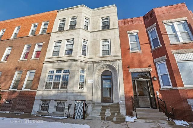 4207 S Indiana Avenue #1, Chicago, IL 60653 (MLS #10173022) :: The Wexler Group at Keller Williams Preferred Realty