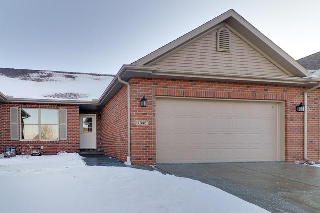 1345 Pine Forest, Normal, IL 61761 (MLS #10247454) :: Janet Jurich Realty Group