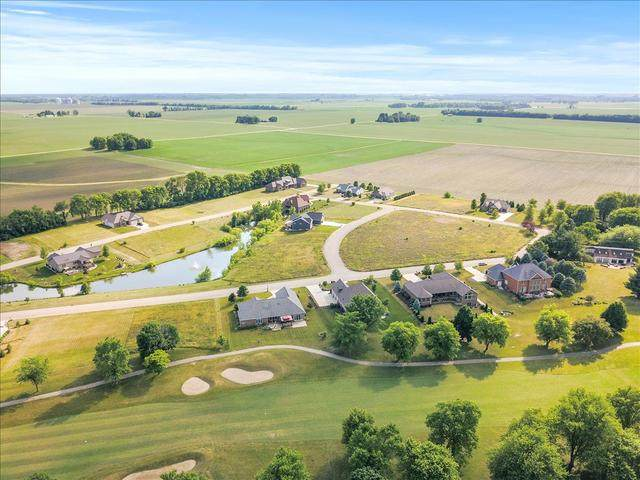 Lot 3 Crestwicke Drive, Bloomington, IL 61705 (MLS #10247766) :: Ani Real Estate