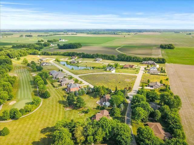 Lot 10 Palmer Way, Bloomington, IL 61705 (MLS #10248521) :: Ani Real Estate