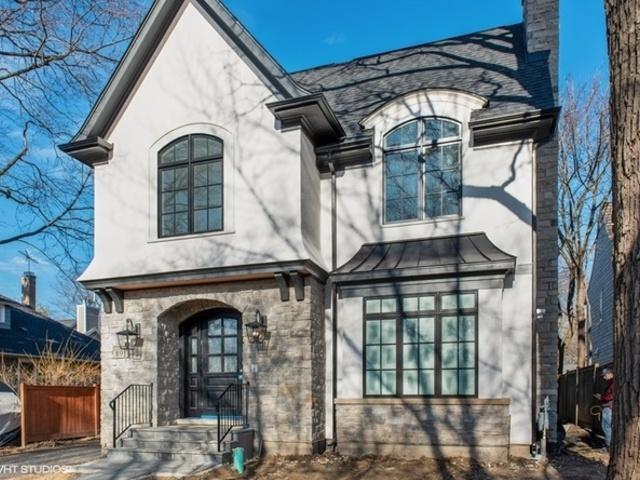 891 Spruce Street, Winnetka, IL 60093 (MLS #10248932) :: The Jacobs Group