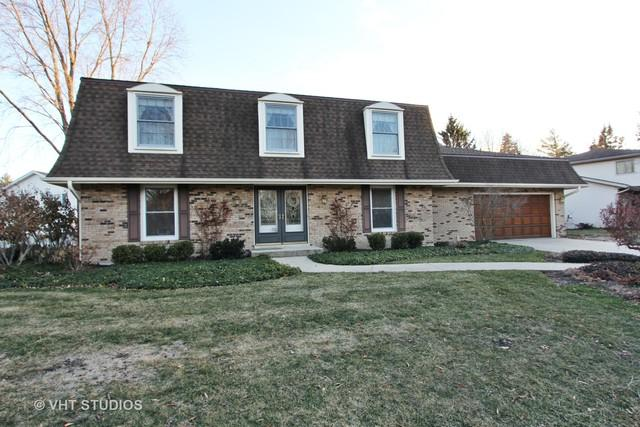 1007 Dover Court, Libertyville, IL 60048 (MLS #10248972) :: Baz Realty Network | Keller Williams Preferred Realty