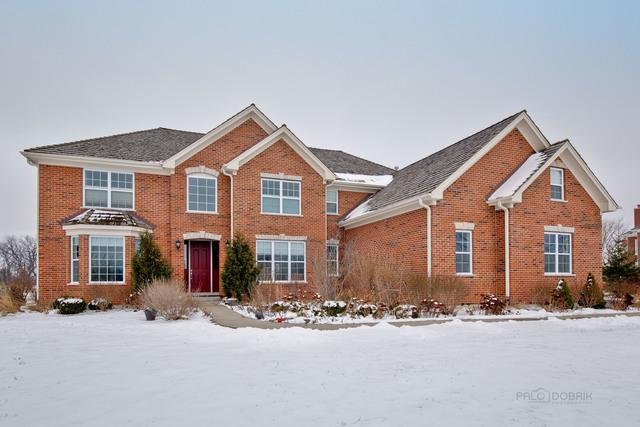 23660 N Curtis Court, Long Grove, IL 60047 (MLS #10249029) :: Helen Oliveri Real Estate