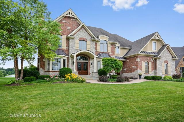 39W745 Goldenrod Drive, St. Charles, IL 60175 (MLS #10249565) :: HomesForSale123.com