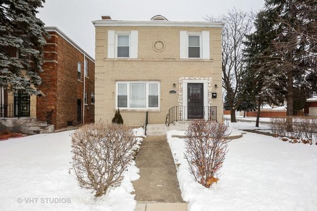 8459 S Indiana Avenue, Chicago, IL 60619 (MLS #10249765) :: The Wexler Group at Keller Williams Preferred Realty