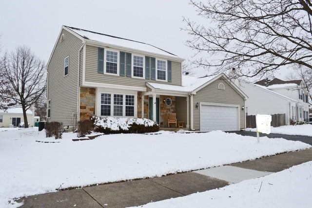 1040 Brittany Road, Lake Zurich, IL 60047 (MLS #10249980) :: Helen Oliveri Real Estate
