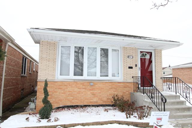 11250 S Troy Street, Chicago, IL 60655 (MLS #10250203) :: The Wexler Group at Keller Williams Preferred Realty