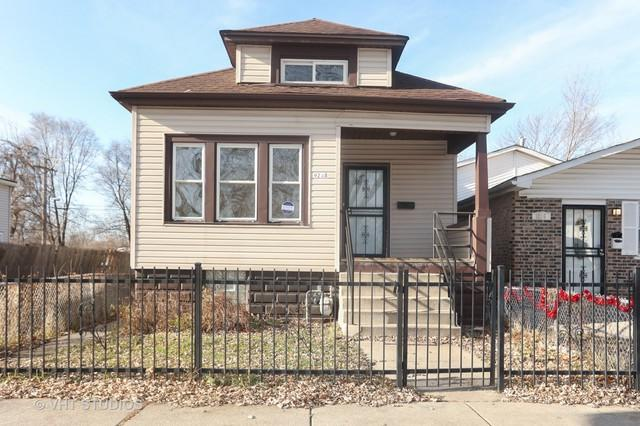 9238 S Drexel Avenue, Chicago, IL 60619 (MLS #10250252) :: The Mattz Mega Group