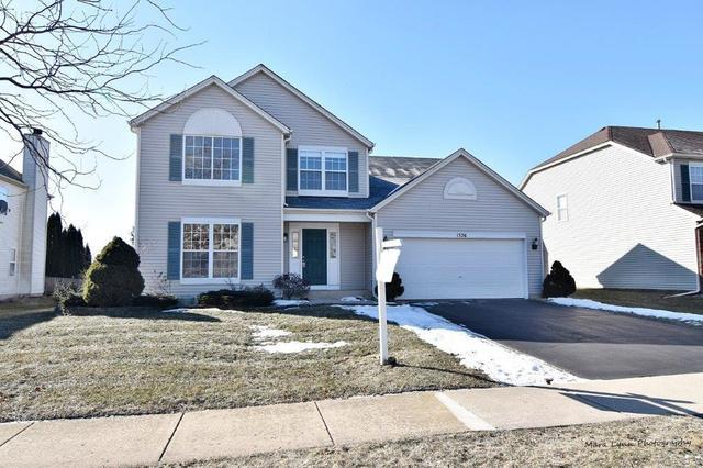 1526 Patterson Avenue, North Aurora, IL 60542 (MLS #10250388) :: Baz Realty Network | Keller Williams Preferred Realty