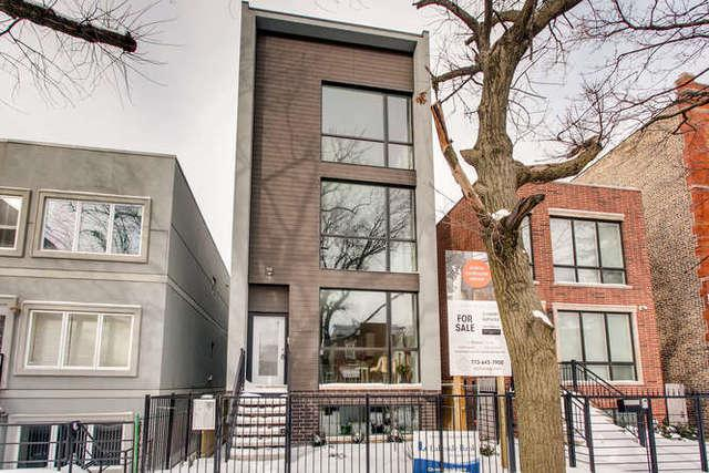 2344 W Belden Avenue #2, Chicago, IL 60647 (MLS #10250568) :: Leigh Marcus | @properties