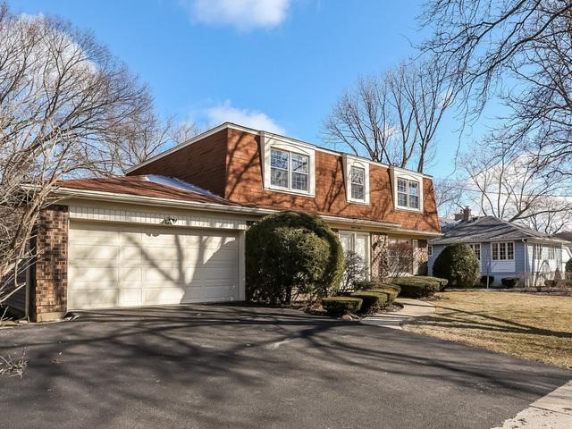 1530 Rosewood Avenue, Deerfield, IL 60015 (MLS #10250614) :: Baz Realty Network | Keller Williams Preferred Realty