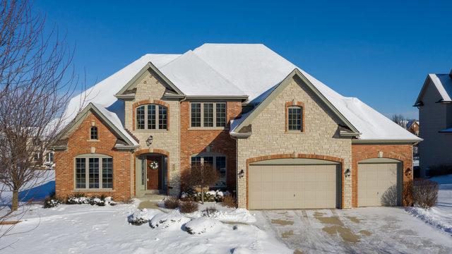 609 Fox Trail Drive, Batavia, IL 60510 (MLS #10250718) :: Baz Realty Network | Keller Williams Preferred Realty